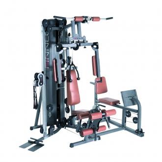 finnlo kraftstation autark 2500 krafttraining fitness. Black Bedroom Furniture Sets. Home Design Ideas