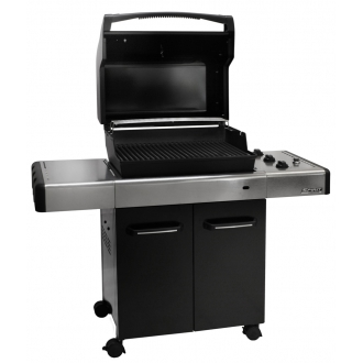 weber gasgrill spirit e 310 premium black grill gas e310. Black Bedroom Furniture Sets. Home Design Ideas